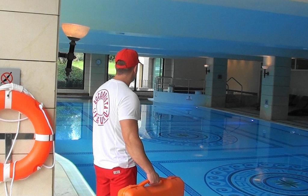 consejos de aquatas socorristas para un verano seguro